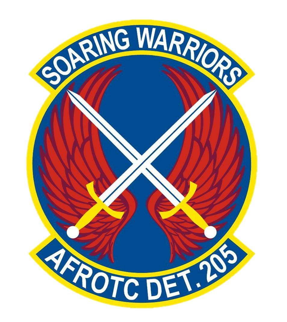 det 205 patch