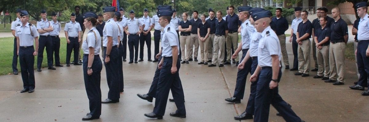 Prospective Cadets